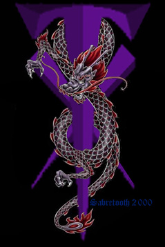 Dragon Undertaker Symbol