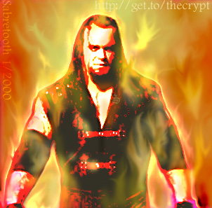 Undertaker Screen Savers