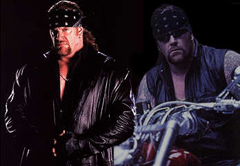 Undertaker Flash Screen Savers