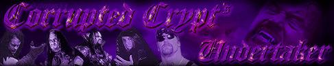 Undertaker Sabretooths Corrupted Crypt