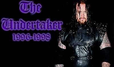 Undertaker's Legacy